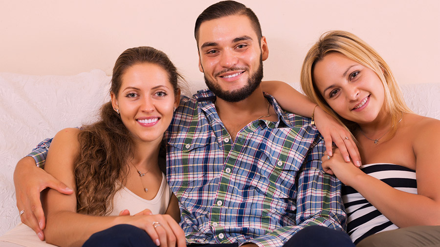 an analysis of polygamous marriage What is so bad about polygamy  mcdermott's statistical analysis of  it seems to me that if people are going to criticize polygamous marriage,.