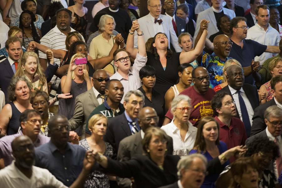 Dr Alveda King Others Call For Prayer In Wake Of
