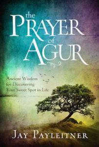 prayer of agur
