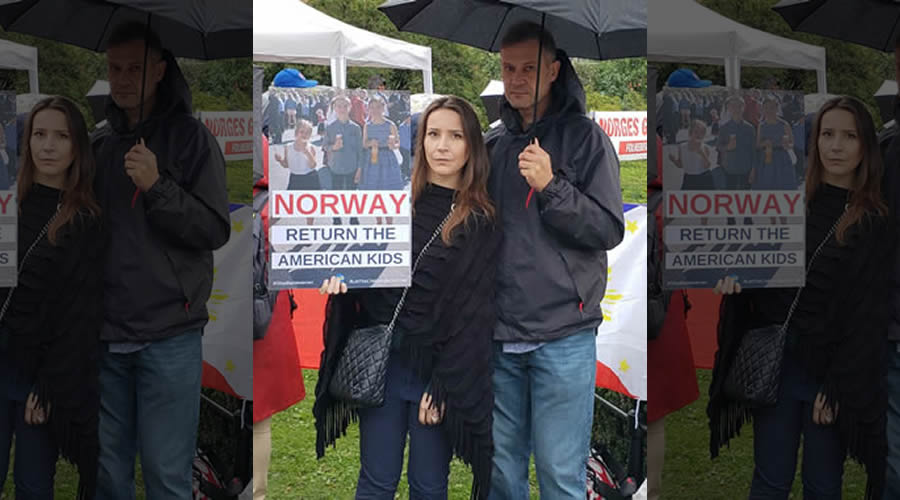 The American-Born Kidnapped Children of Norway | The Stream