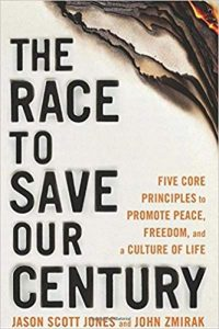 Race to Save Cover
