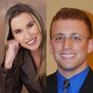 Rachel Alexander & Dustin Siggins