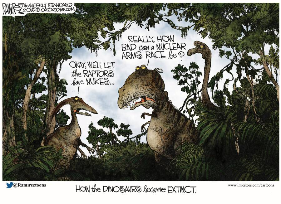 a look at how the dinosaurs became extinct The dinosaur extinction dinosaur extinction theories it is predicted that all dinosaurs became extinct around the date of 61 million years ago which is.