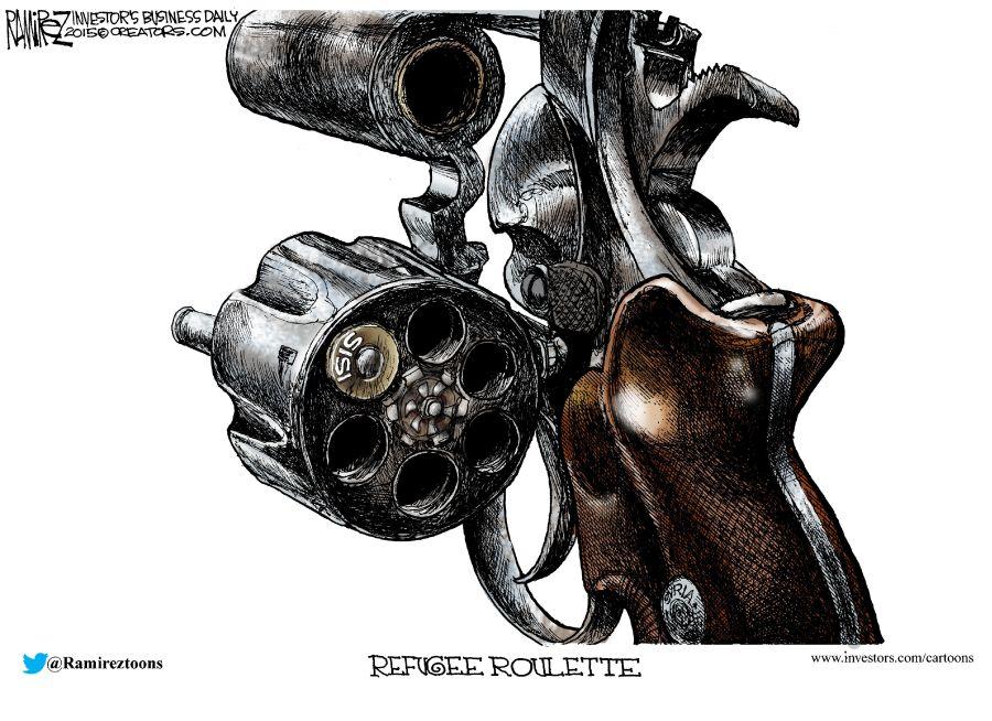 Michael roulette