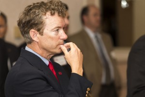 Is Rand Paul Right on Sentencing Reform?