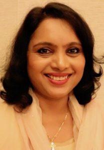 Rebecca Shah