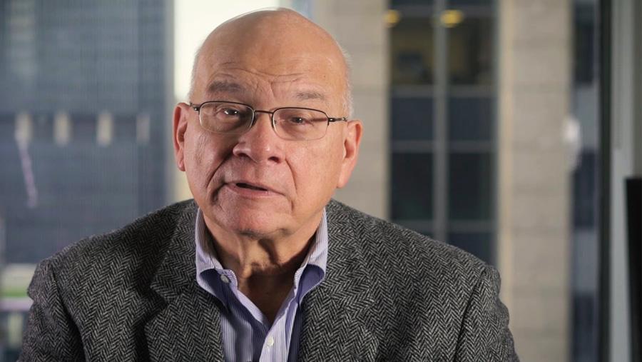 Princeton Seminary Disses Pastor Timothy Keller | The Stream