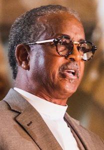 Rev. Anthony Thompson