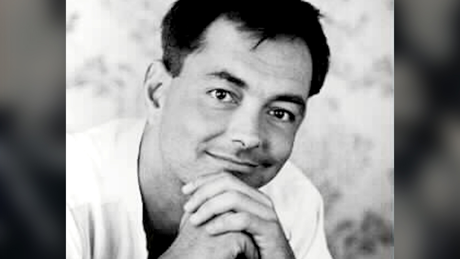 Remembering Rich Mullins: 1955-1997 | The Stream