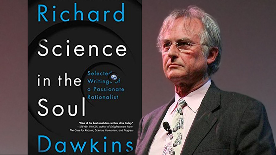 hypocrisy and dishonesty richard dawkins new book science in the
