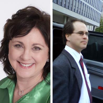 Jennifer Morse & John Zmirak