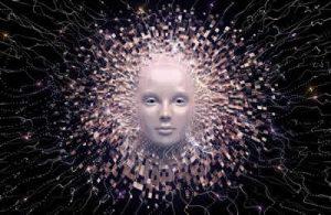 Robot artificial intelligence compressed 400 pix