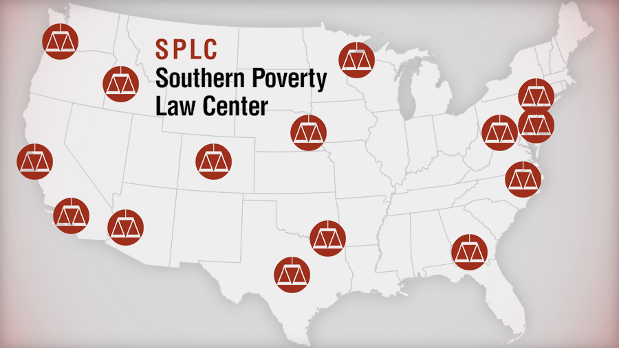 The Southern Poverty Law Center is the Most Dangerous Hate Group in
