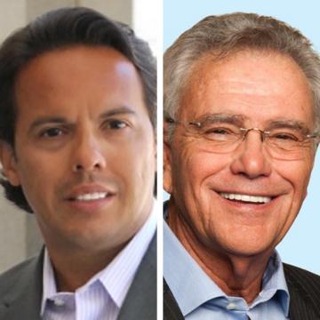 Sammy Rodriguez, James Robison