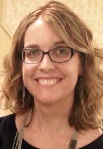 Sarah M. Bowen
