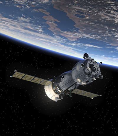 Satelite - 400