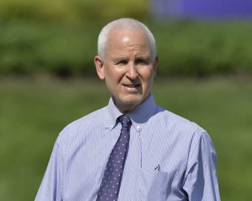 Northwestern University President Morton Schapiro has voiced support for having safe spaces on campus. (Photo: Brian Kersey/UPI/Newscom)