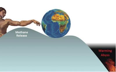 Schellnhuber Michelangelo Gaia