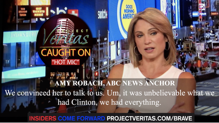 About That ABC Story: Wrong Person Blamed for Leaking Video of Epstein Story Cover-Up | The Stream