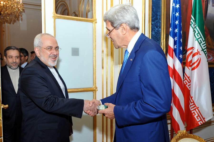 The Iran Agreement Charade The Stream