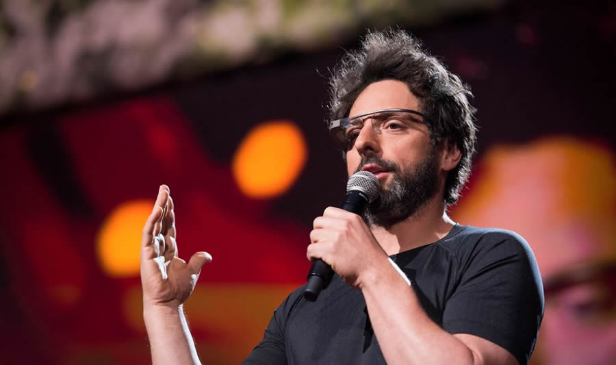 An Open Letter to Sergey Brin   The Stream