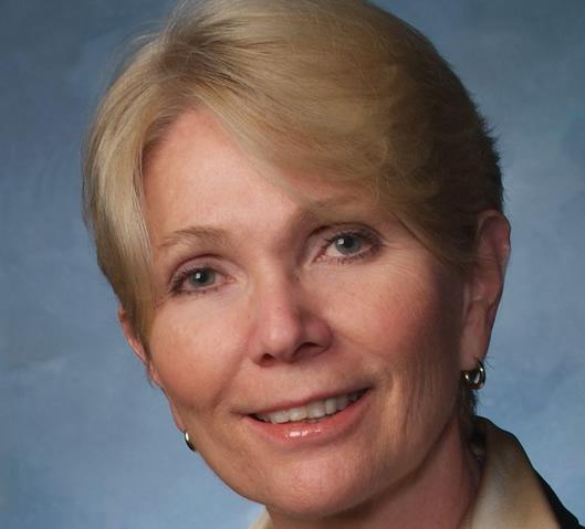 Sheila Liaugminas