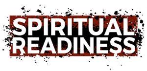 Spiritual Readiness Logo - 400