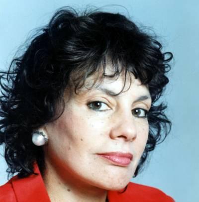 Suzanne Fields