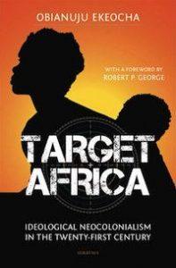 Target Africa by Obianuju Ekeocha