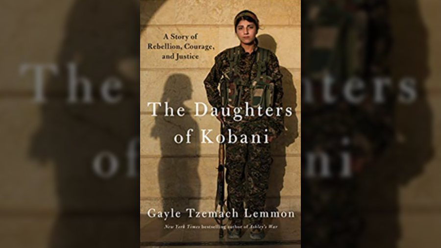 The Female Fighters Who Took on the Islamic State and Won | The Stream