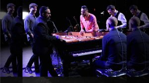 The Dove Channel's New Show Frankly Faraci! Spotlights The Piano Guys