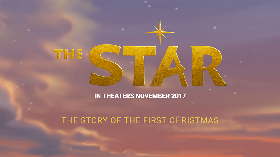 Upcoming Christmas Movie Tells Story of Jesus' Birth With a Twist ...