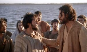 The Chosen, TV Series About the Life of Jesus, in Pre-Production for Final Episodes in First Season; Due to Release by End of Year
