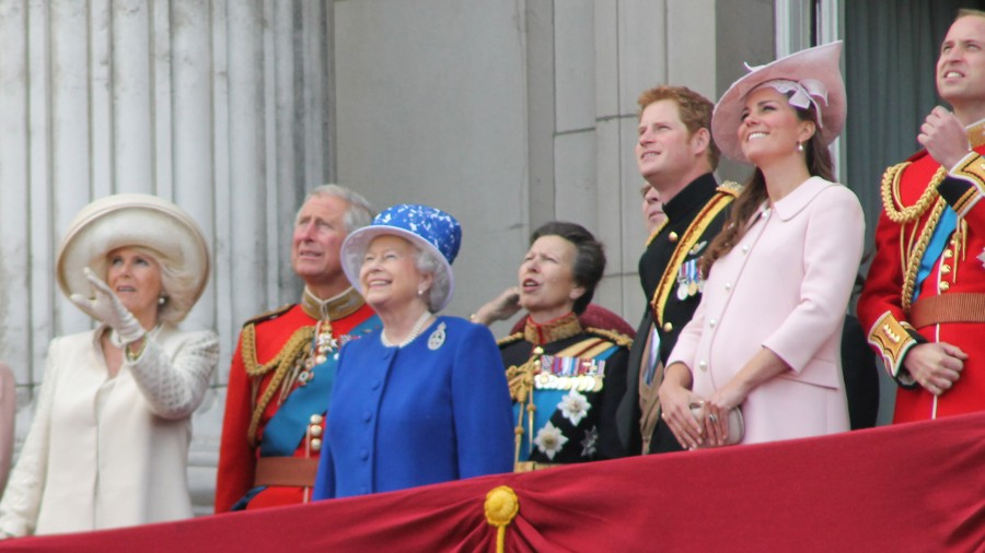 The Royal Family: The Dazzling and the Dull | The Stream