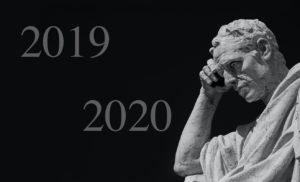 sad thinking sculpture 2019 2020