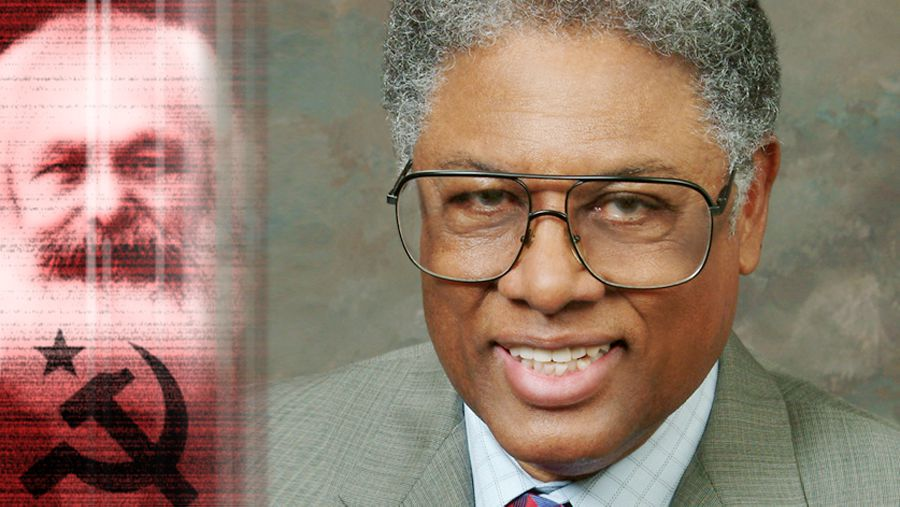 Thomas Sowell's Escape from Socialism | The Stream
