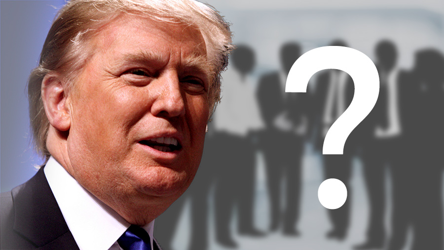 Who's Who in Trump's Cabinet and Leadership Possibilities | The Stream