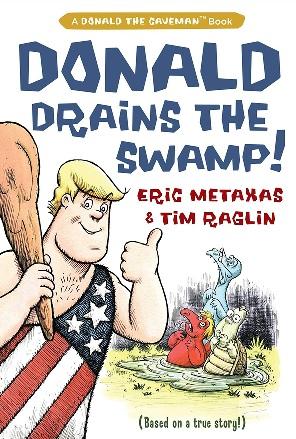 Trump Cave Cover