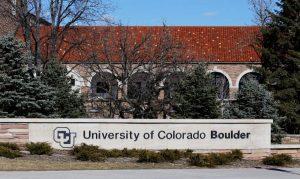 UC — Boulder