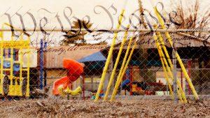 US Constitution Religious Liberty Playground Trinity Lutheran Church - 900