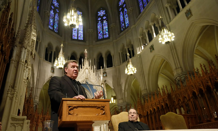 Pope Taps New Cardinal for Newark | The Stream