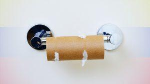 Venezuela Toilet Paper - 900