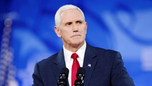 Vice President Mike Pence CPAC 2017 - 900