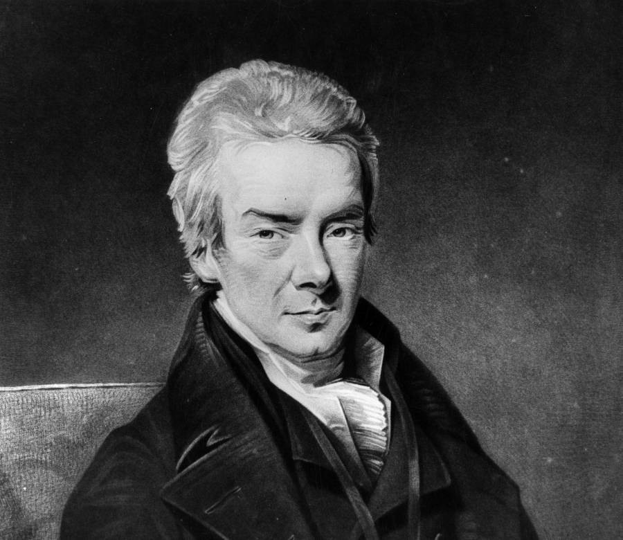 Happy Birthday, William Wilberforce