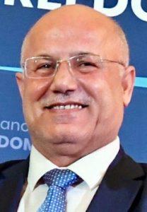 William Warda