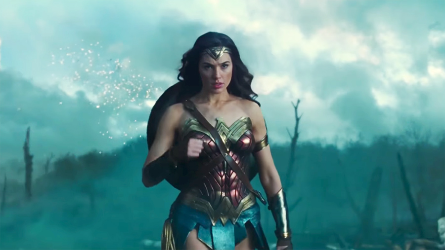 can wonder woman just be wonder woman the stream