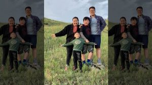 Ministering in Mongolia: How One Woman is Following God's Call to Provide Rest and Training to Christian Leaders