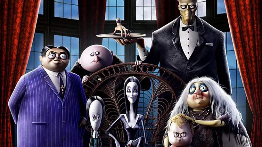 The Addams Family: Best Documentary of 2019 | The Stream