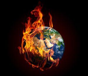 Surprise, Surprise, Climate Alarmists' Dire 2003 Predictions for 2020 Have Not Come True