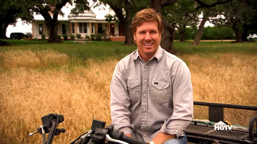 Chip Gaines Responds to 2016 Buzzfeed Controversy in Blog ...